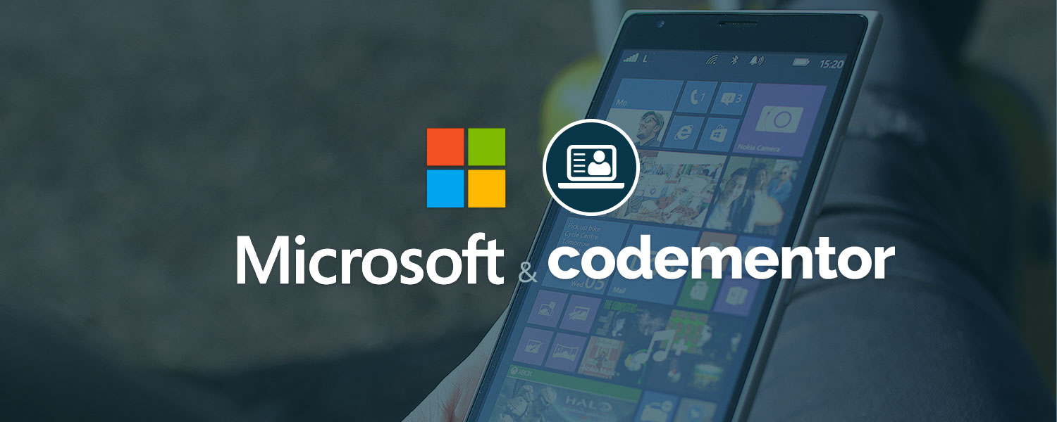 Announcing Codementor & Microsoft Collaboration to Support Windows App Development